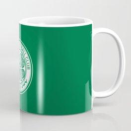 Celtic FC Coffee Mug