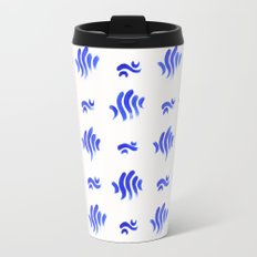 Day 044 | #margotsdailypattern Travel Mug