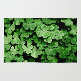 Clover Patch Rug