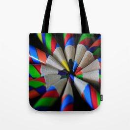 Twisters Tote Bag
