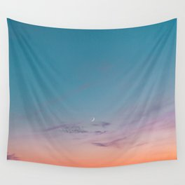 Crescent Wall Tapestry