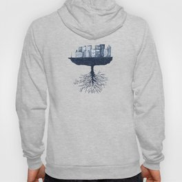 The World Against the World Hoody