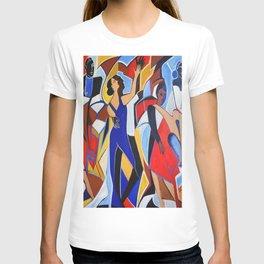 Loco Caliente T-shirt