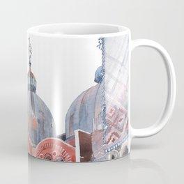Basilica San Marco, Venezia Coffee Mug