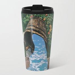 Saving the Ocean Travel Mug