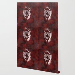 fire fleye Wallpaper