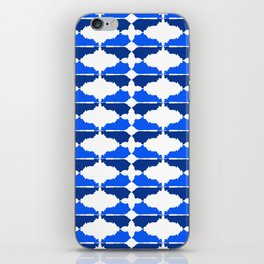 Bluegrass State iPhone Skin