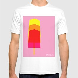 Chill Out 01 T-shirt