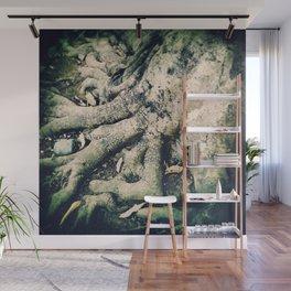 Waghai Botanical Gardens 578 Wall Mural