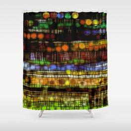 :: Subconscious :: Shower Curtain