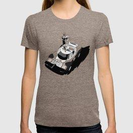 Fire Hero - Fanart.cl Scuderia ver. T-shirt
