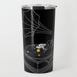 Star Track Travel Mug