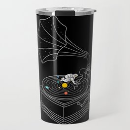 Star Track Travel Mug