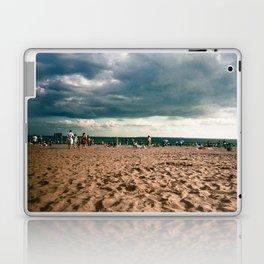 brighton storm Laptop & iPad Skin