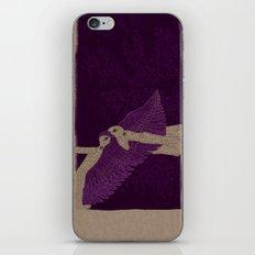Journey iPhone & iPod Skin