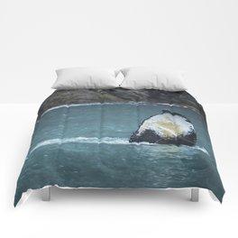 Tail Fluke Comforters