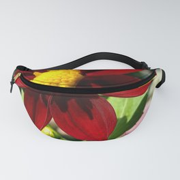 Redder By Day Fanny Pack