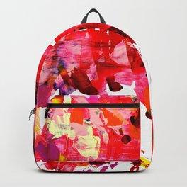 1950s Mars Backpack