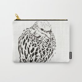 Gyrfalcon (Falcon) Carry-All Pouch