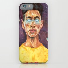 Space Donuts iPhone 6s Slim Case