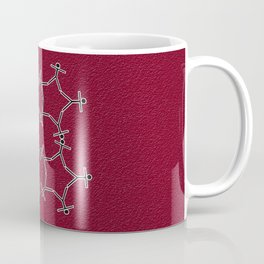 We Are The World Coffee Mug