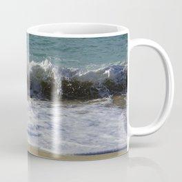 Porthmeor Waves Coffee Mug