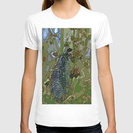 Damsel Fly T-shirt