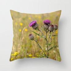 Thistle 5155 Throw Pillow