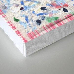 Crapkin Canvas Print