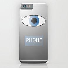 Eye Phone iPhone 6s Slim Case