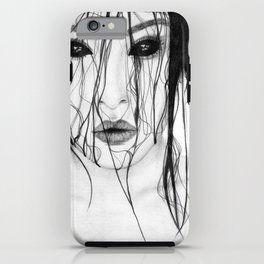 Evil Within iPhone Case