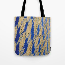 Fractal Abstract 93 Tote Bag