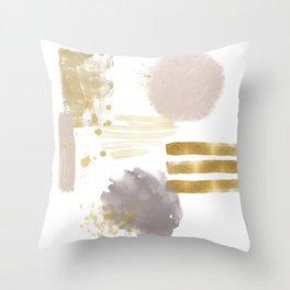 sirena Throw Pillow