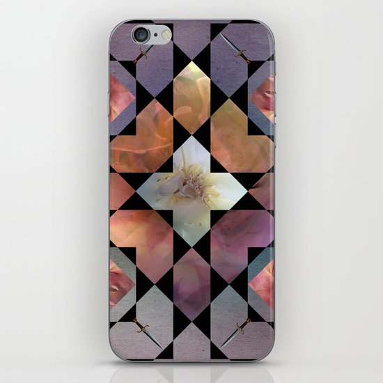 In Every Dream Home a Heartache iPhone & iPod Skin