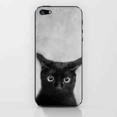 What!? iPhone & iPod Skin