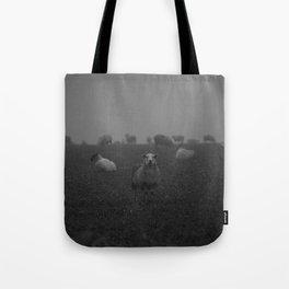 Neighbourhood watch - photo series Tote Bag