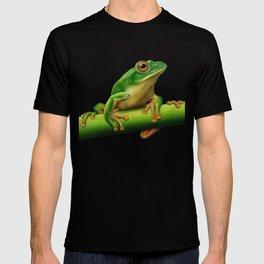 Moltrecht's Green Treefrog T-shirt