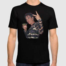 Peace Out Kris Jenner T-shirt