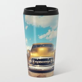 1951 MERCURY HOT ROD Travel Mug