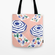 Matisse by the sun Tote Bag