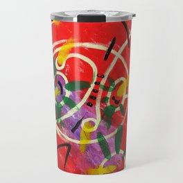 allegria Travel Mug