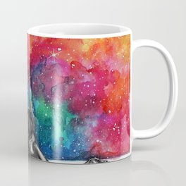 Do you feel better now? Coffee Mug