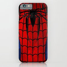 Amazing Spider-Man iPhone 6s Slim Case