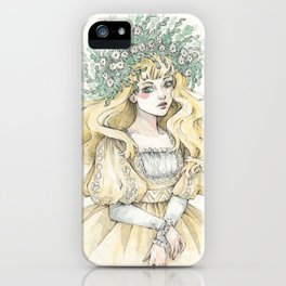 March iPhone Case