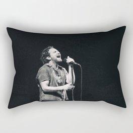 I am mine Rectangular Pillow
