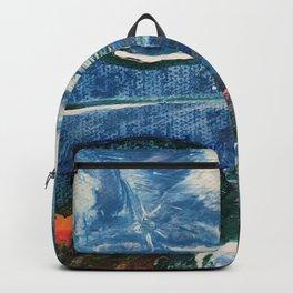 Mini World Environmental Blues 2 Backpack
