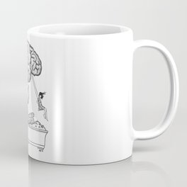 MENTAL GAMES Coffee Mug