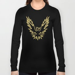 '96 Kanto Thunderbird Long Sleeve T-shirt