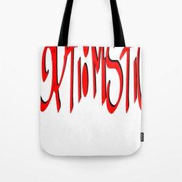 opti:mistic Tote Bag