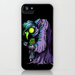 He Will See You Now iPhone Case